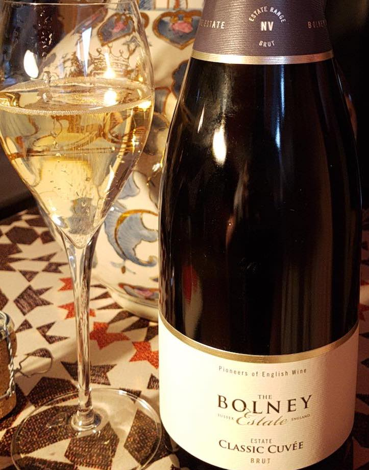 Bolney estate Classic Cuvee Review