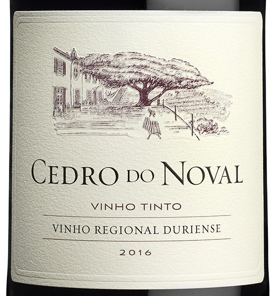Quinta Do Noval Cedro do Noval 2016