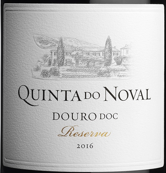 quinta do noval reserva 2016
