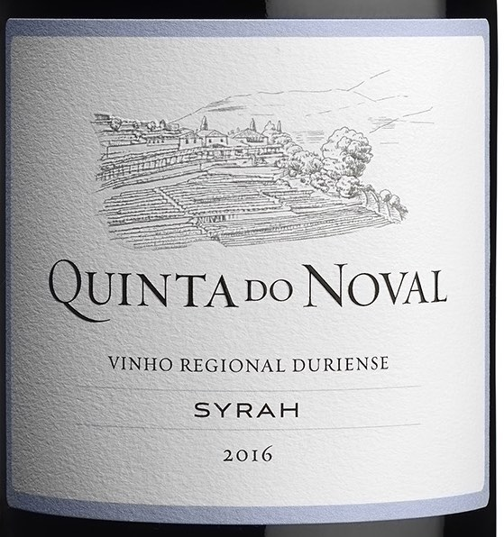Quinta do Noval Syrah 2016