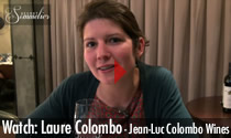 Laure colombo banner