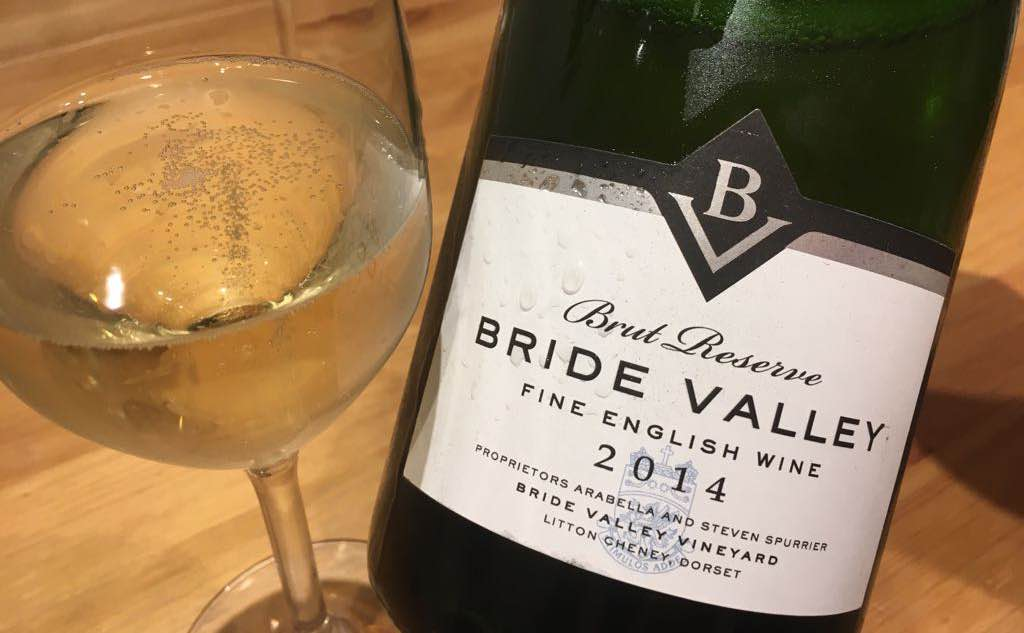 001 Bride Valley Brut
