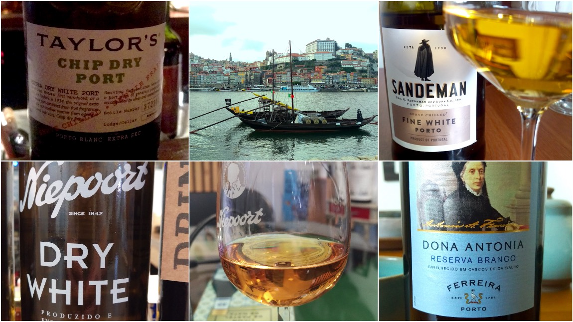 White Port - Branco tasting reviews
