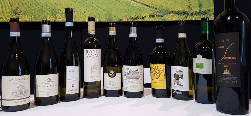 soave selection morning